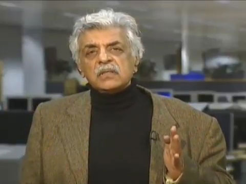 Tariq Ali: Obamas War
