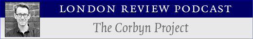 Tom Crewe talks to Lorna Finlayson about Jeremy Corbyn and Labour's prospects in the general election and beyond.